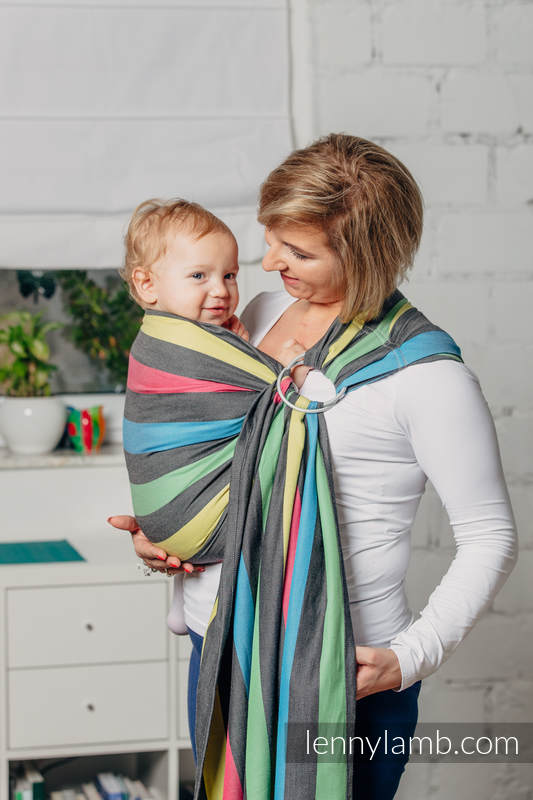 LennyLamb Twilight Ring Sling