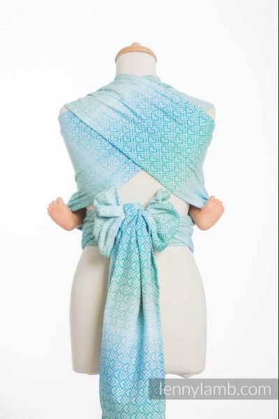 LennyLamb Wrap Tai Big Love Ice Mint